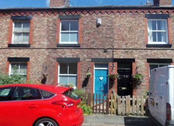 Thumbnail 2 bedroom terraced house to rent in Sandfield Road, Woolton, Liverpool