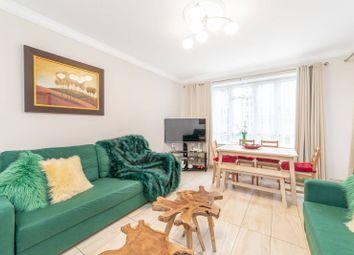 Thumbnail 2 bedroom flat for sale in Kilburn Vale, Kilburn, London