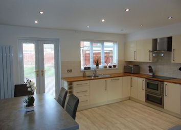 3 bed detached house for sale in Larch Drive, Thorngumbald, Hull HU12