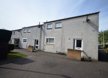Thumbnail 3 bed terraced house for sale in Skibo Avenue, Pitteuchar, Glenrothes