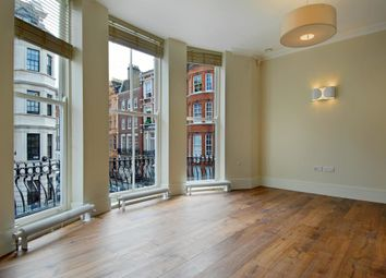 Thumbnail 1 bedroom flat to rent in Queen Anne Street, Marylebone, London
