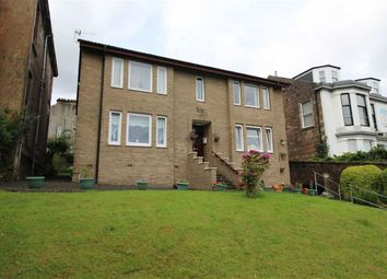 Thumbnail 1 bed flat for sale in Tamar Court, 5 Houston Street, Greenock, Renfrewshire