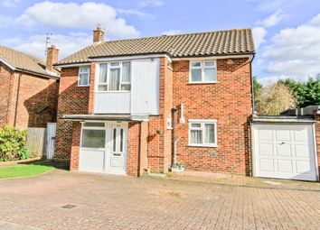 Thumbnail 5 bed detached house for sale in Albury Drive, Pinner