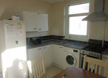 Thumbnail 3 bed maisonette to rent in Brunswick Street, Swansea