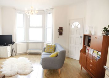 Thumbnail 4 bed terraced house for sale in Langham Road, London, London