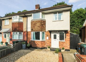 Thumbnail 3 bed semi-detached house for sale in Primrose Hill, Kings Langley, Hertfordshire