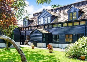 Thumbnail 1 bedroom cottage for sale in Coxtie Green Road, Pilgrims Hatch, Brentwood