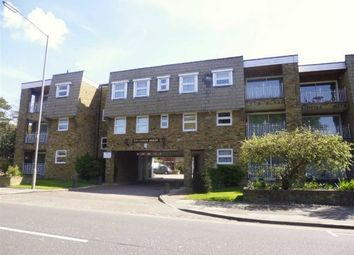 Thumbnail 2 bed flat to rent in Knighton Green, Buckhurst Hill, Essex