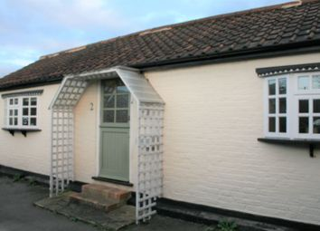 Thumbnail 2 bed detached bungalow to rent in The Chase, Cromwell Road, Warley, Brentwood