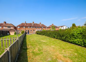 Thumbnail 3 bed terraced house for sale in Denny End Road, Waterbeach, Cambridge