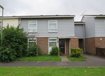 Thumbnail 4 bed terraced house for sale in Warwick Road, Basingstoke