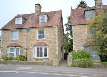 Thumbnail Semi-detached house for sale in Mill Street, Witney
