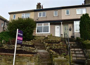 Thumbnail 2 bed terraced house to rent in Scott Lane West, Riddlesden, Keighley, West Yorkshire
