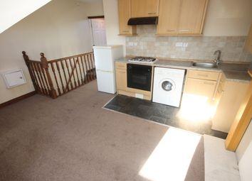 Thumbnail 1 bedroom flat to rent in Roundhay Mount, Leeds