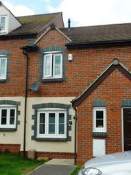 Thumbnail 2 bed terraced house to rent in Fidler Close, Selsey Gate, Selsey