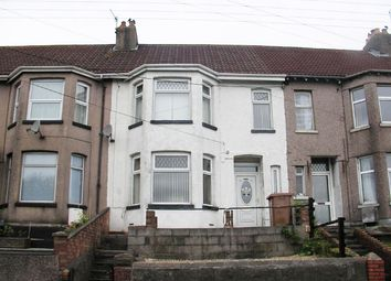 Thumbnail 3 bed terraced house to rent in Penybryn Terrace, Penybryn, Hengoed