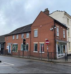 Thumbnail Office to let in 6 High Street, Stone, Staffordshire