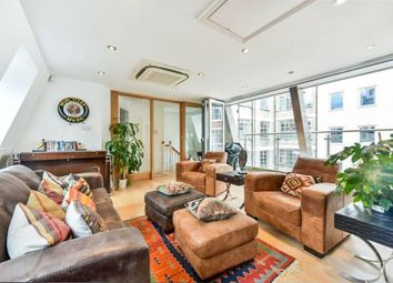 Thumbnail 2 bed end terrace house for sale in Hatton Place, London