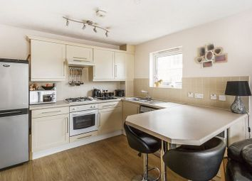 Thumbnail 2 bed flat for sale in Brighton Road, South Croydon