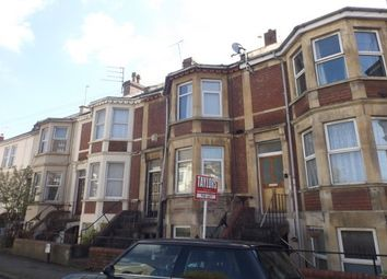 Thumbnail Room to rent in Warden Road, Bristol