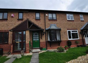 Thumbnail 2 bedroom terraced house to rent in Springfield Glade, Malvern