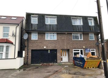 Thumbnail 2 bed flat for sale in 33 Standard Road, Enfield, Middlesex