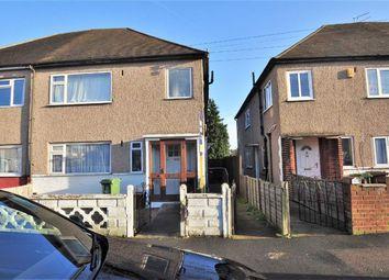 Thumbnail 2 bed flat to rent in Church Road, Bexleyheath, Kent