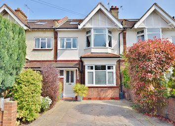 Thumbnail 4 bed terraced house for sale in Ripley Road, Hampton