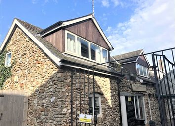 Thumbnail 1 bed flat for sale in Black Lion Court, Honiton