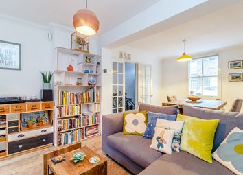 Thumbnail 2 bed terraced house to rent in Hadrian Street, London