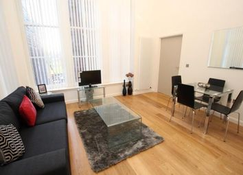 Thumbnail 1 bedroom flat to rent in Simpson Loan, Edinburgh