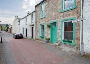 Thumbnail 3 bed terraced house for sale in Crabtree Street, Douglas, Lanark