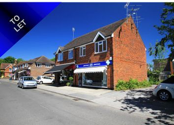 Thumbnail 1 bed flat to rent in Village Way, Cranleigh