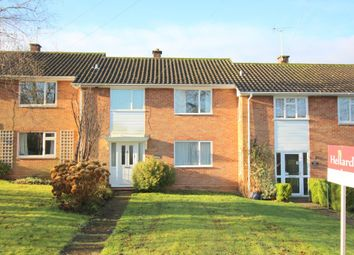 Thumbnail 3 bed terraced house for sale in Bridge Road, Alresford