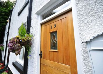 Thumbnail 2 bed terraced house to rent in Park Row, Heaton Mersey, Stockport, Greater Manchester