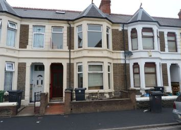 Thumbnail 6 bed property to rent in Monthermer Road, Cathays, ( 6 Beds )