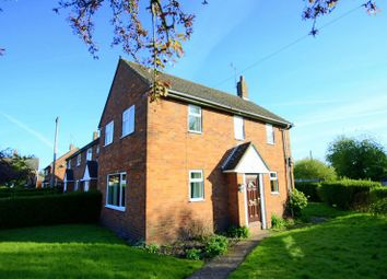 Thumbnail 3 bed semi-detached house for sale in Cherry Tree Close, Eccleshall, Stafford