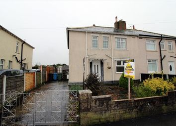Thumbnail 3 bed property for sale in Shakespeare Road, Fleetwood