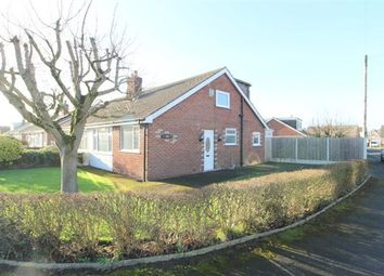 Thumbnail 2 bed bungalow for sale in Great Gill, Preston