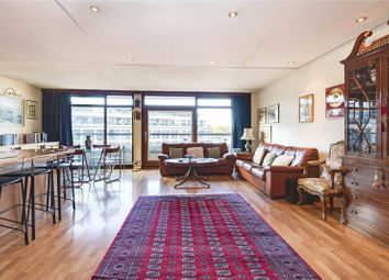 Thumbnail 4 bed flat for sale in Seddon House, Barbican