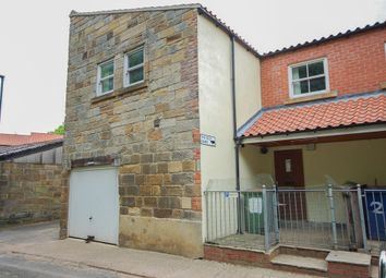 Thumbnail 3 bed semi-detached house for sale in Old Dairy, Dam Street, Loftus