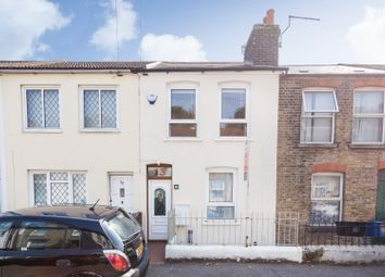 Thumbnail 3 bed terraced house to rent in Percival Terrace, Dover