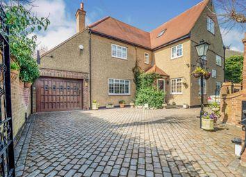 Radnor Avenue, Harrow-On-The-Hill, Harrow HA1. 7 bed detached house for sale
