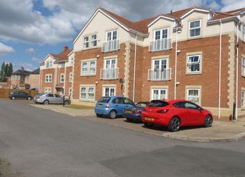 Thumbnail 2 bedroom flat to rent in The Potteries, Roman Road, Cleveland