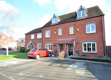 Thumbnail 4 bed town house for sale in Woodhouse Gardens, Ruddington, Nottingham