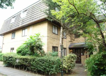 Thumbnail 1 bed flat to rent in Statham Grove, London