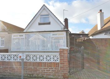 Thumbnail 3 bed property for sale in Glebe Way, Jaywick, Clacton-On-Sea