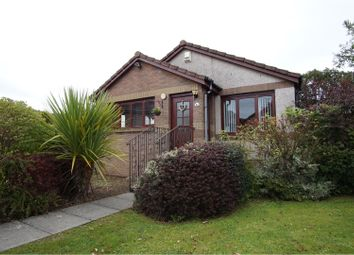 Thumbnail 3 bed bungalow for sale in Dewars Avenue, Kelty