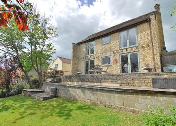 Thumbnail 4 bedroom detached house for sale in The Woodlands, Stroud, Gloucestershire