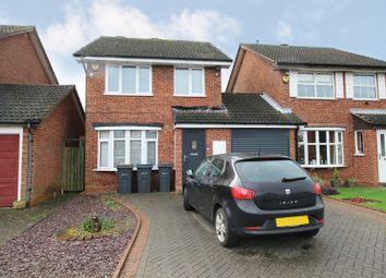 3 bed detached house for sale in Winton Grove, Minworth, Sutton Coldfield, Warwickshire B76